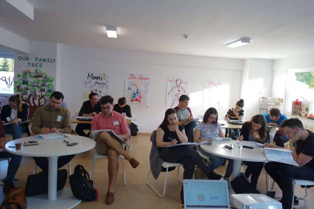 De ce să participi la cursurile de antreprenoriat Startup AIR