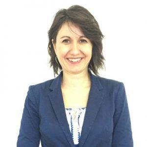 Gina Tămaș